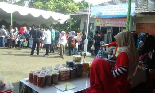Bazar dan Operasi Pasar Daging