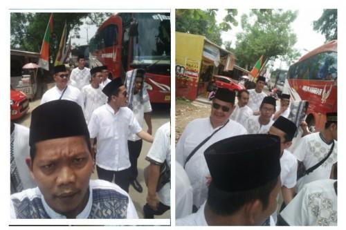 Pawai Ta'aruf MTQ ke-39 tingkat Kabupaten Bogor