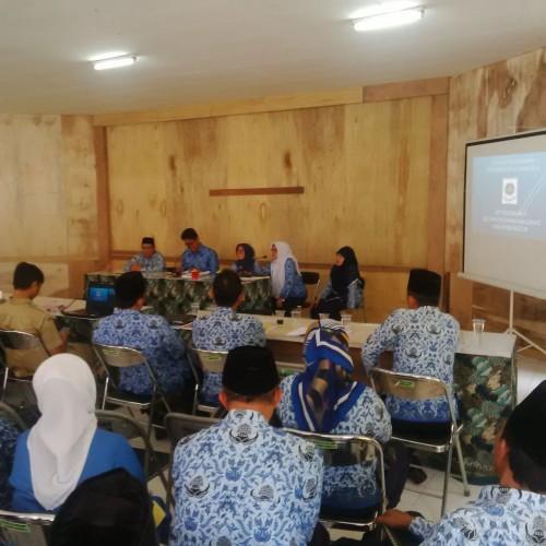 Rapat Koordinasi Bidang Pendidikan