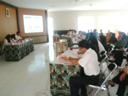 Rapat Koordinasi Bidang Kesehatan