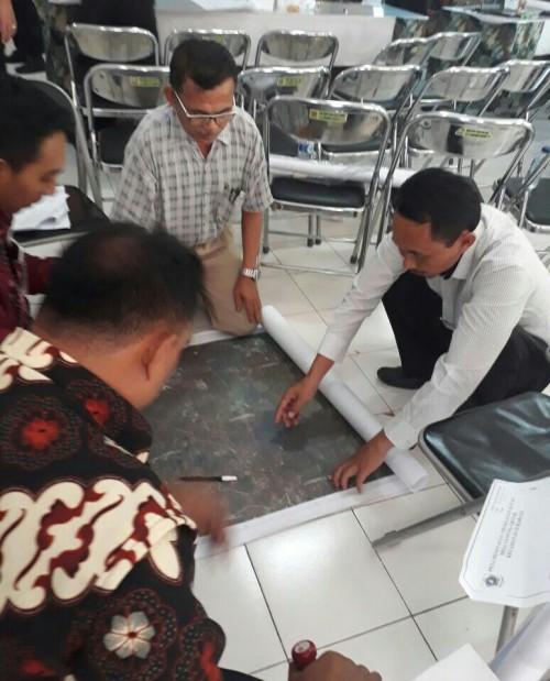 Pemetaan dan Penegasan Batas Desa