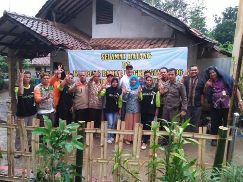 Penilaian Kampung Ramah Lingkungan