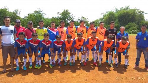 Liga Desa Nusantara Regional Bogor